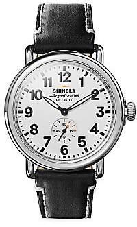 Shinola Men's Runwell Stainless Steel Watch