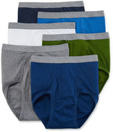 STAFFORD Stafford 6-pk. Full-Cut Briefs - Big & Tall