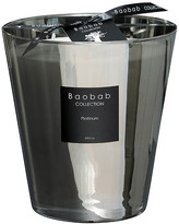 Baobab Collection Platinum Scented Candle - 16cm
