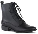 BC Footwear Poppy Vegan Ankle Boot