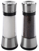 OXO Good Grips Lua Salt & Pepper Mills (Set of 2)