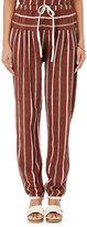 Ace&Jig Women's Bazaar Pants-BROWN, NO COLOR