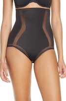 TC Middle Manager High Waist Shaper Briefs