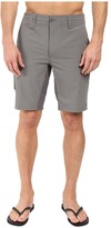 O'Neill Traveler Chino Hybrid Short