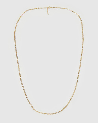 Arms Of Eve Salvador Stacking Chain Necklace - Long