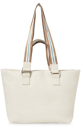 Urban Originals Dragonfly Faux Leather Tote