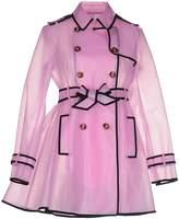 RED Valentino Overcoats