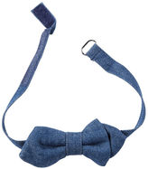 Carter's Chambray Bow Tie
