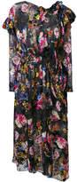 Preen by Thornton Bregazzi floral Aubrey dress