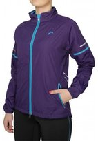 More Mile Prime Ladies Womens Running Jacket