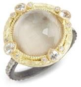 Armenta Old World Eternity Diamond & Semiprecious Stone Ring