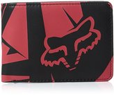 Fox Men's Fracture Badlands Pu Wallet