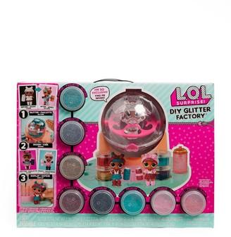Factory LOL Surprise! DIY Glitter