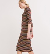 Promod Long striped dress