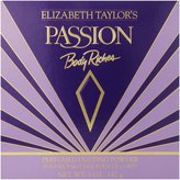 Elizabeth Taylor Passion By For Women, Dusting Powder, 5.0-Ounce