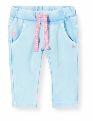 Noppies Baby Girls' G Slim Fit Pants Cherry Hill Mall Trouser