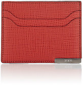 Tod's Men's Card Case-RED