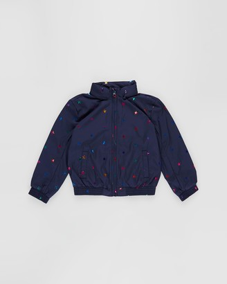 Gapkids Packable Windbreaker Jacket - Teens