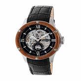 Seiko Mens Two-Tone Stainless Steel Solar Watch SNE404