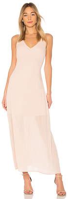 Line & Dot Inez Maxi Dress