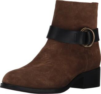 Frye Women's Kristen Harness Short Boot