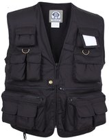 Rothco Men's Uncle Milty's Travel Vest, -Large