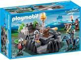 Playmobil Dragon Knights Fort 6627