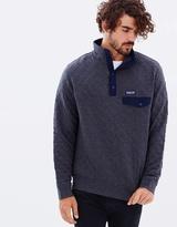 Patagonia Men's Cotton Quilt Snap-T P/O