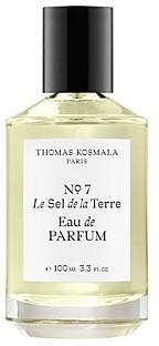 Thomas Laboratories Kosmala No. 7 Le Sel de la Terre Eau de Parfum