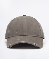Condemned Nation Distressed Cap