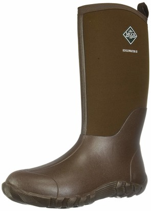 Muck Boot Men's Edgewater ll Multi-Purpose Tall Rubber Boots