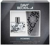 David Beckham Homme Men's Cologne Gift Set