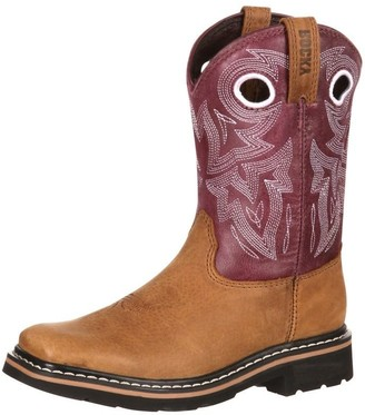 Rocky Baby RKW0110 Western Boot