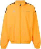 Gosha Rubchinskiy x Adidas sweat jacket