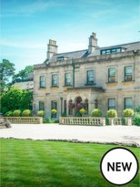 Virgin Experience Days Two Night Laze & Luxury Spa Break With Dinner And Treatments For Two At Charlton House Hotel In Shepton Mallet, Somerset