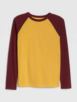 Gap Kids Raglan T-Shirt