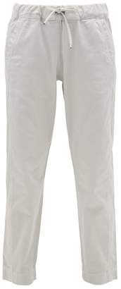 Max Mara Leisure - Faust Trousers - Womens - Grey