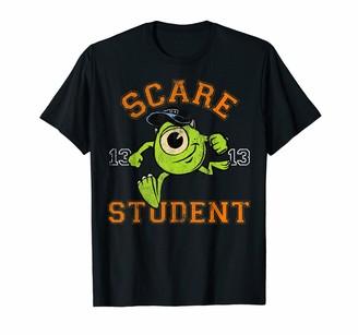 Disney Pixar Monsters University Mike Scare Student T-Shirt