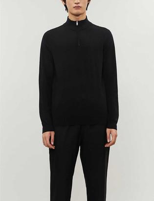 Reiss Blackhall wool jumper
