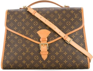 Louis Vuitton Pre-Owned Beverly 2way briefcase