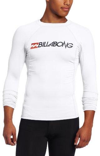 Billabong Men's All Day Long Sleeve Rashguard T-Shirt