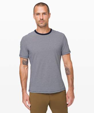 Lululemon 5 Year Basic Tee