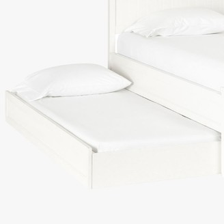 Pottery Barn Teen Beadboard Daybed Trundle