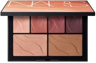 NARS Limited Edition Hot Nights Face Palette