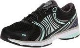 Ryka Kora Women US 7.5 Black Running Shoe