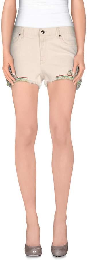 Roy Rogers ROŸ ROGER'S Denim shorts - Item 42467521
