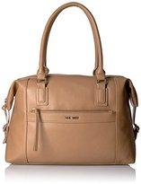 Nine West Secret Zip Duffle Bag