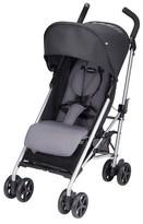 Evenflo Minno Lightweight Stroller Glenbarr Grey