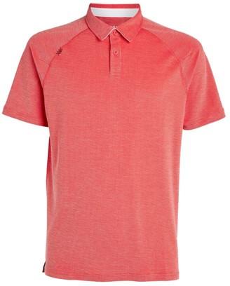 Rhone Delta Polo Shirt