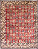 """Ecarpetgallery Hand-knotted Finest Gazni 13'5"""" x 16'1"""" 100% Wool Traditional area rug"""